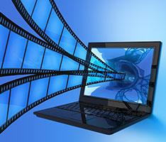 Производство видеоконтента