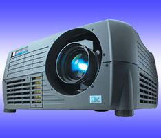 3-Chip DLP проекторы